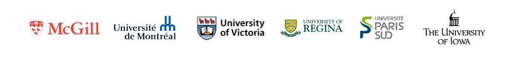 Logos universités
